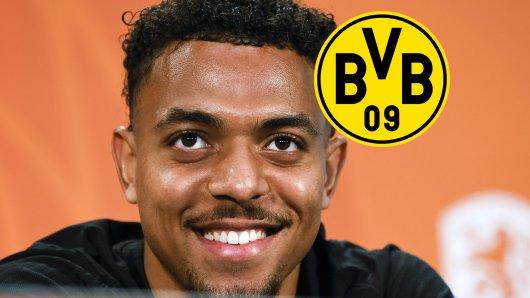 Borussia Dortmund: Ist der Transfer von Malen fast durch?
