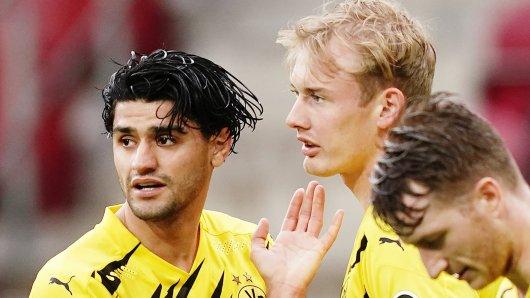 Borussia Dortmund: Wechselt Julian Brandt doch noch nach Rom?