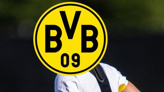 Borussia Dortmund: Mit ihm hatten die Fans nicht gerechnet.