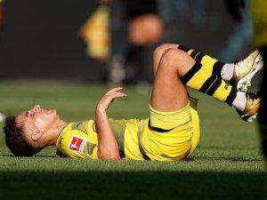 Bei Borussia Dortmund war Emre Mor ein Flop.