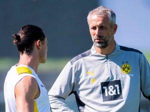 Borussia Dortmund trifft im letzten Testspiel auf den FC Bologna.
