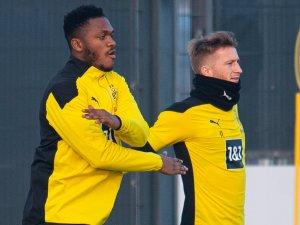 Borussia Dortmund: Dan-Axel Zagadou muss den nächsten Rückschlag verkraften.