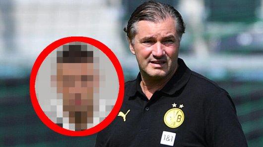 Borussia Dortmund nimmt einen Verteidiger ins Visier!