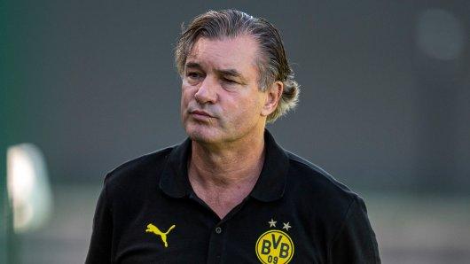 Borussia Dortmund: Sind die Bemühungen von Michael Zorc gescheitert?