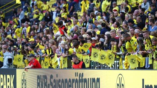 Borussia Dortmund verzichtet erneut auf die Saisoneröffnung.