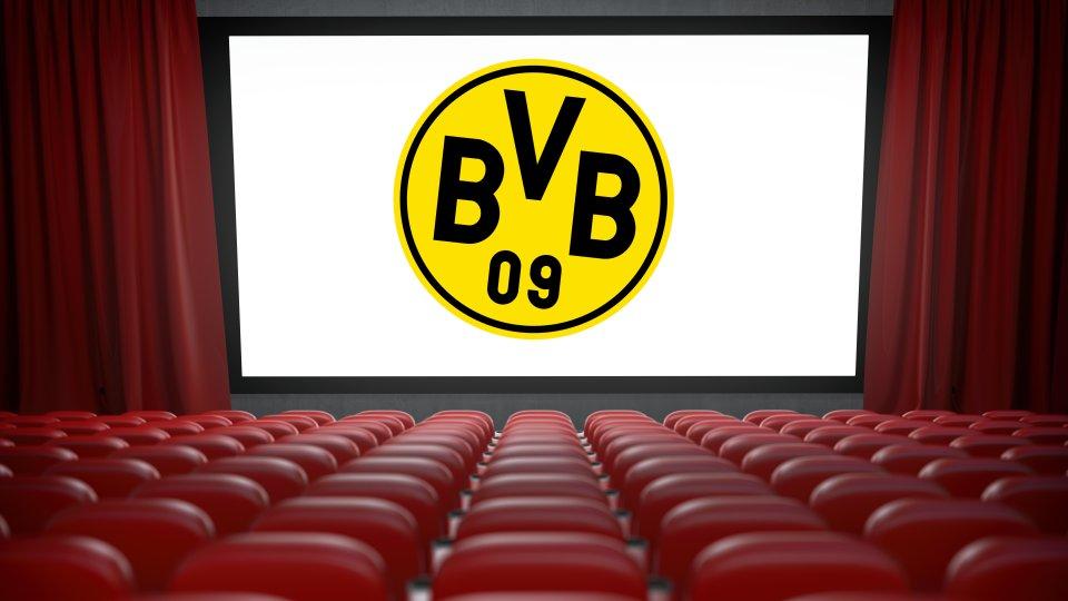 Borussia Dortmund: Der dritte Teil der BVB-Talent-Filmreihe kommt ins Kino.