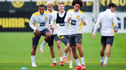 Verliert Borussia Dortmund einen Leistungsträger?