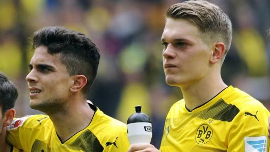 Ein ehemaliger BVB-Profi steht vor einem Wechsel zum FC Bayern.