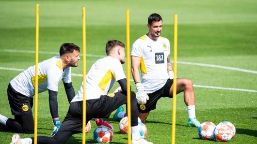 Borussia Dortmund: Könnte sich eine Entscheidung aus 2020 jetzt rächen?