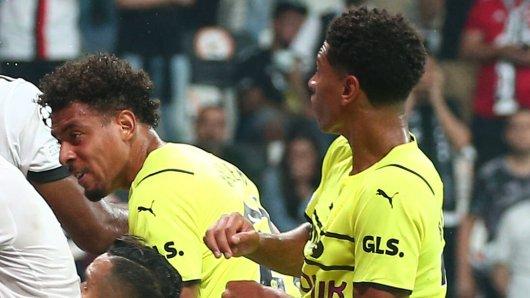 Borussia Dortmund: Ein BVB-Star sticht im CL-Spiel gegen Besiktas Istanbul heraus.