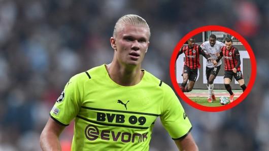 Wen wird Borussia Dortmund als Haaland-Ersatz verpflichten?