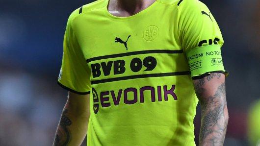 Das neue Trikot von Borussia Dortmund sorgte für mächtig Ärger. Jetzt hat Ausrüster Puma Änderungen angekündigt.