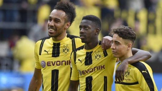 Borussia Dortmund: Kommt es zu einer spektakulären Rückkehr?