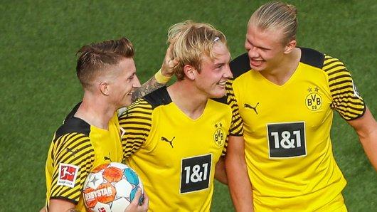 Borussia Dortmund muss auf den nächsten Star verzichten.