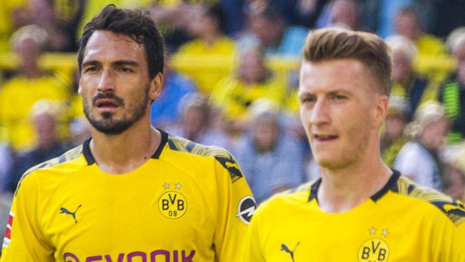 Borussia Dortmund: Der AFD würde Mats Hummels nie seine Stimme geben.