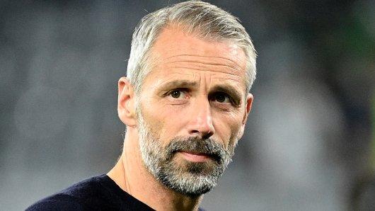 Bei Borussia Dortmund reagiert Trainer Marco Rose deutlich auf einen bösen Verdacht.