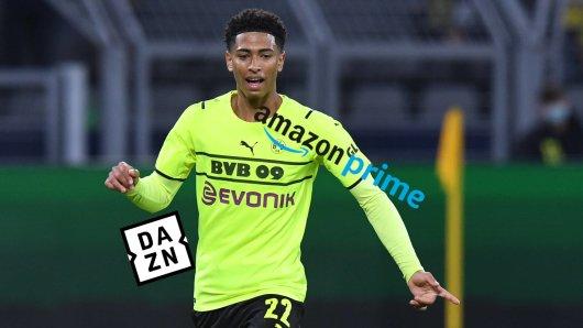 Wo läuft Borussia Dortmund gegen Ajax Amsterdam?