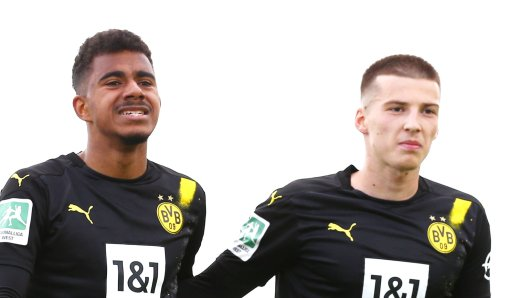 Borussia Dortmund: Keine guten Nachrichten! Ein BVB-Talent hat sich verletzt.