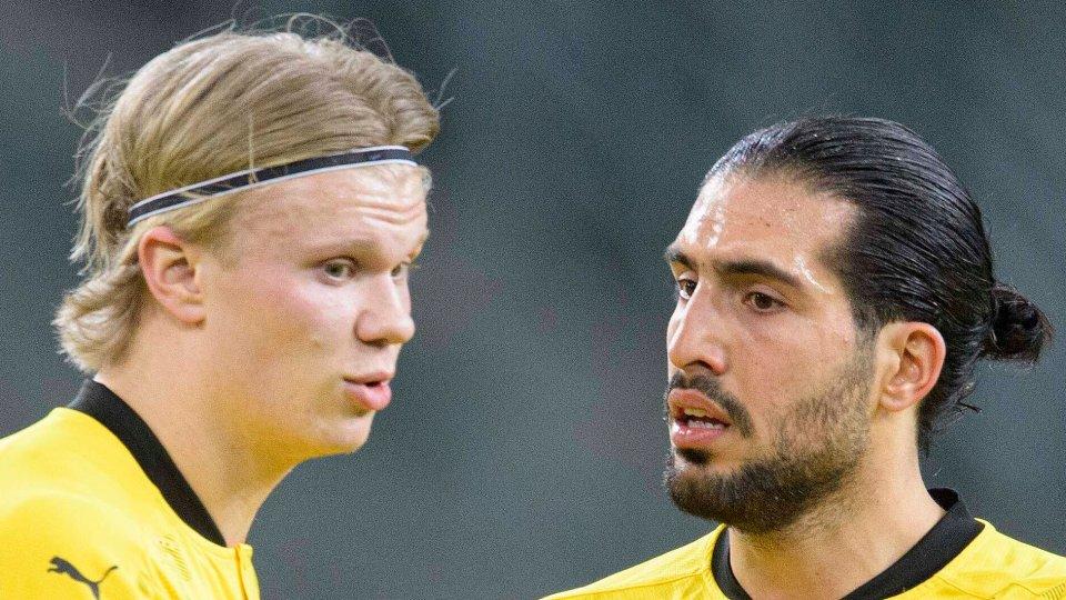 Borussia Dortmund verliert gegen Ajax Amsterdam - jetzt meldet sich ein BVB-Star zu Wort.