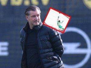 Borussia Dortmund: Da guckt Michael Zorc genau hin. Einem möglichen Neuzugang gelingt ein Traumtor.