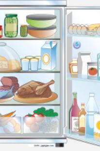 Gut gemocht So räumen Sie ihren Kühlschrank richtig ein - Leben - derwesten.de UY21