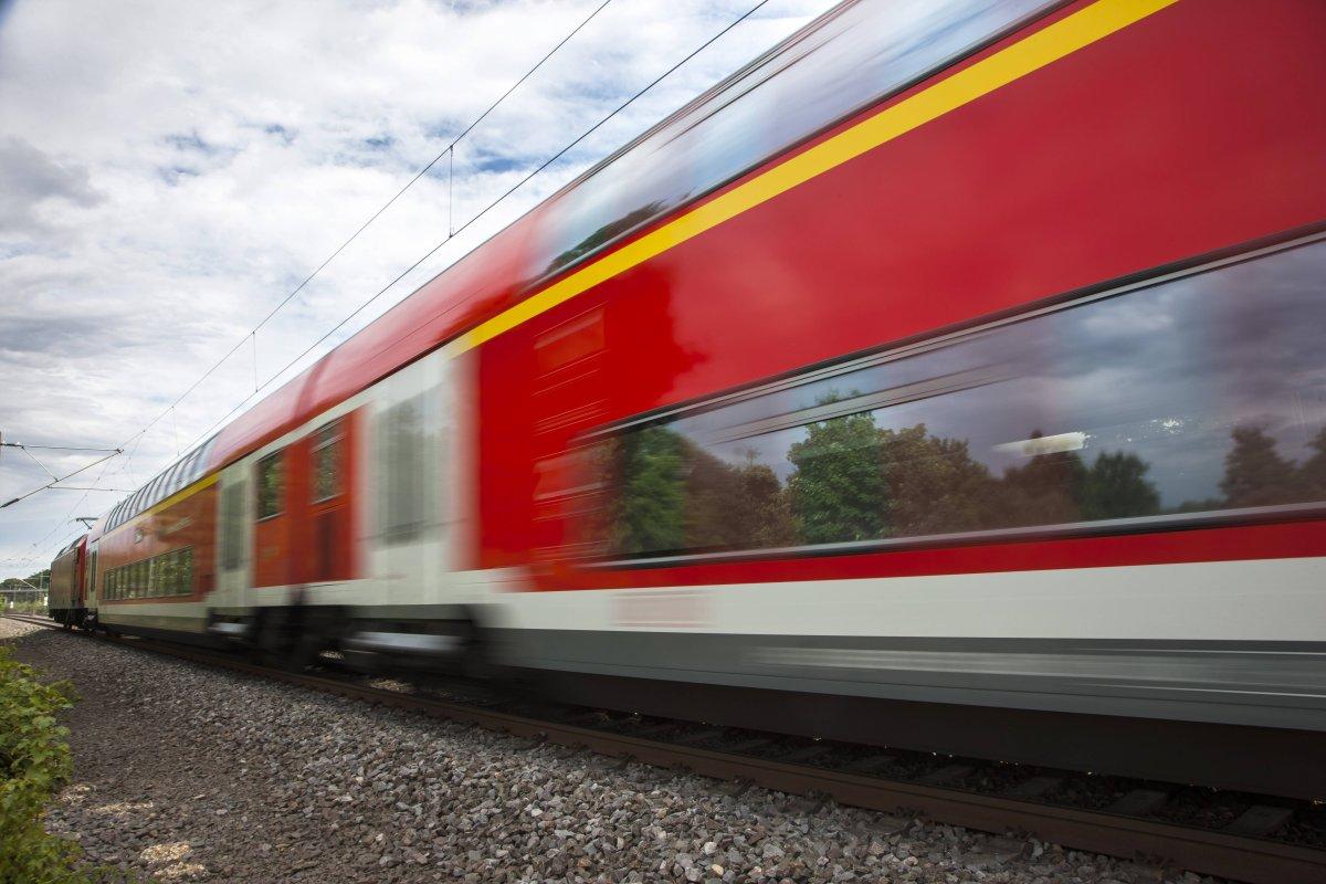 Sperrung Am Hauptbahnhof Dortmund Aufgehoben Zugverkehr In Nrw