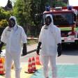 In Dortmund fand die Feuerwehr auf einem Spielplatz im Stadtteil Bövinghausen eine merkwürdige Flüssigkeit.
