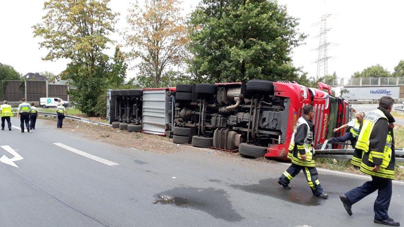 Unfall Bahn Köln