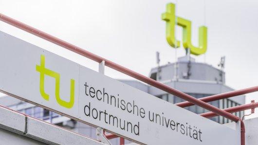 Die TU Dortmund. Hier der Campus Nord. (Symbolbild)