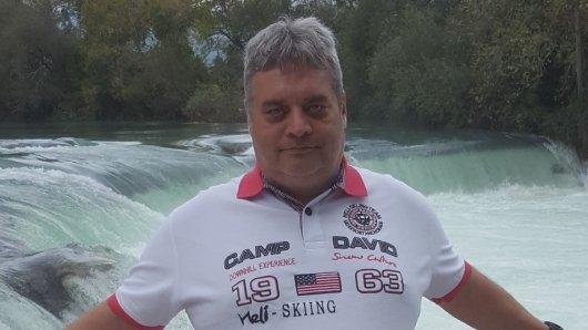 Peter S. aus Dortmund.