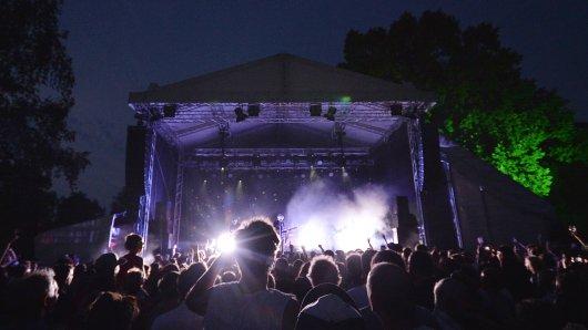 Das Ruhr Reggae Summer in Dortmund ist abgesagt. (Symbolbild)