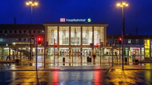 Am Hauptbahnhof Dortmund schlug ein mutmaßlicher Serientäter mehrfach zu.