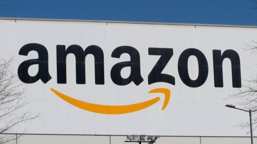 Der US-Konzern Amazon steht immer wieder wegen angeblich schlechter Arbeitsbedingungen in der Kritik. Doch es geht auch anders. (Symbolfoto)