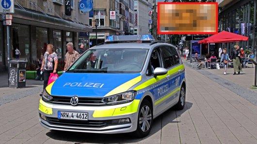 Dortmund: Polizei findet DAS bei einem Dealer. (Symbolbild)