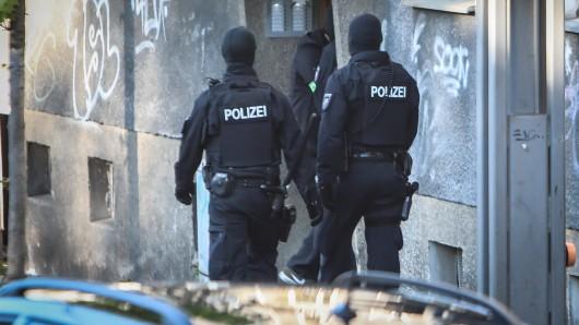 In Dortmund lauert eine Gefahr, die stetig zunimmt. (Symbolfoto)