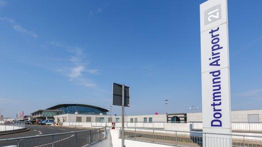 Frohe Kunde vom Flughafen Dortmund – und das mitten im Corona-Lockdown! Eine Airline kehrt an den Airport zurück.