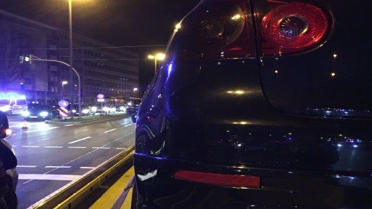 In Dortmund hat die Polizei wieder Raser kontrolliert.