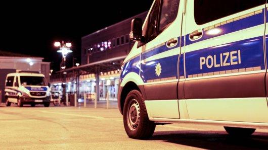 Während der Streife machte die Polizei in Dortmund eine unerlaubte Entdeckung. (Archivbild)