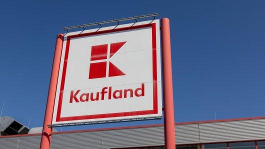 Bei Kaufland in Dortmund fand ein Kunde sein Lieblingsprodukt nicht mehr.