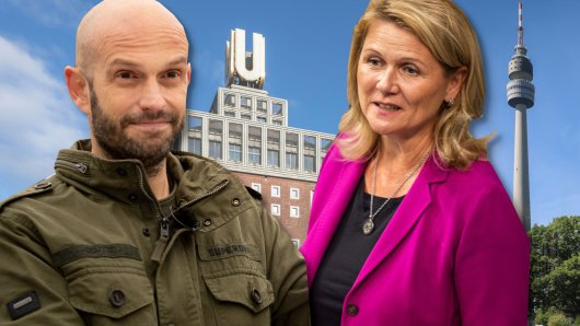 Bundestagswahl in Dortmund: Marco Bülow tritt nun nicht mehr für die SPD an, sondern für DIE PARTEI. Im Osten der Stadt will Sozialdemokratin Sabine Poschmann ihr Mandat verteidigen.