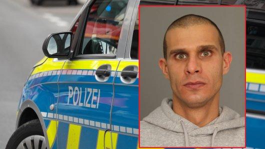 Dortmund: Die Polizei sucht nach einem mutmaßlichen Sexualstraftäter.