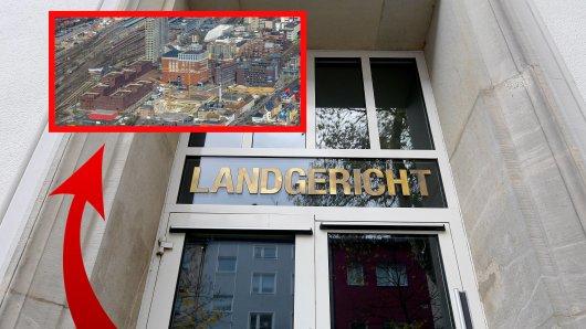 Prozessauftakt bei einem großen Prozess gegen mehrere Neonazis in Dortmund! (Archivbilder)