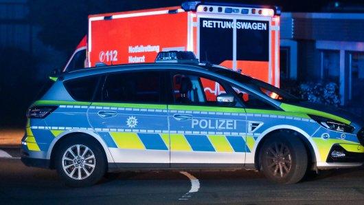 Schlimmer Autounfall in Dortmund! (Symbolbild)