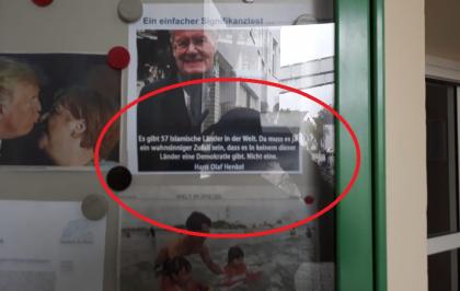 Dortmund Professor Sorgt An Uni Für Eklat Wegen Eines