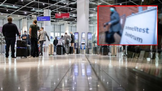 Düsseldorf Flughafen: Für Düsseldorfer gibt es am Airport jetzt ein kostenloses Angebot. (Symbolbild)