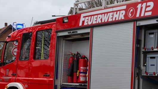 Die Feuerwehr Düsseldorf war am Mittwoch im Einsatz wegen eines Fassadenbrands (Symbolfoto).