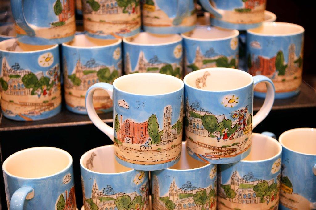 Das sind die schönsten Duisburg-Geschenke zu Weihnachten - Duisburg ...