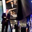 Spielbank-Direktor Jochen Braun ist seit zehn Jahren in Duisburg im Casino.