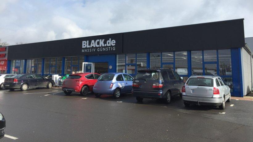 """Discounter-Kette """"Black.de"""" breitet sich aus wie ein Lauffeuer: Nächste Filiale in Mülheim"""