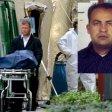 Santo Vottari auf dem Fahndungsfoto - und ein Bild von den Mafiamorden von Duisburg.